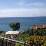 Photo of B&B La Mimosa del Golfo