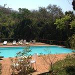 Photo of Hotel Fazenda Serra Da Cachoeira