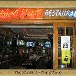 Woodhut Pub & Diner Foto