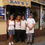 Photo of Ray's1 chippy