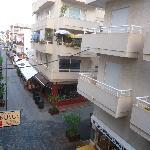 Photo of Ebusus Apartments