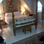 The Acorn Room!