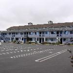 Extérieur Motel