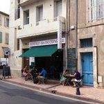 Photo of auberge des jacobins