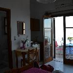 Foto de Ansi Apartments