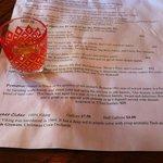 Tandem Cider