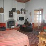Grand Sala Main Room