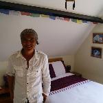 Prem in room 2
