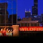 Foto Wildfire