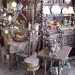 Brazos Moon Antiques