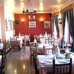 Restaurant El Torreon