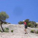 Canyoning- & Abseiltouren