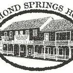 Diamond Springs Hotel Restaurant
