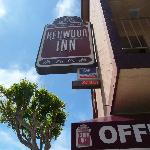 Redwood Inn Foto