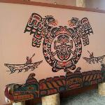 Local native arts