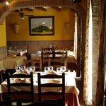 Restaurante Montfalcó