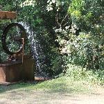 Roda d'agua