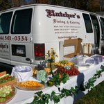 Hatcher Dining & Catering