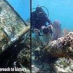 Underwater museums