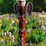 Comanche Acres Iris Gardens