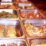 Guangdong Chinese Buffet Photo