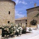 Chateau de Sanse