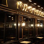The Fox and Fiddle Photo