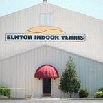 ‪Elkton Indoor Tennis‬