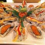 Kiyoshi Chinese &Japanese Bistro