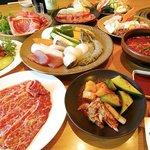 Foto de Kanyoen Yakiniku Restaurant