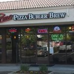 Primo Pizza, Burger and Brew
