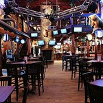 City Sports Grille