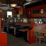 Copper Rail Bar and Grill