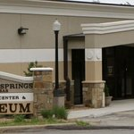 Baxter Springs Heritage Center and Museum