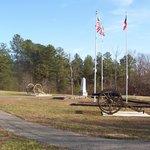 Britton Lane Battlefield