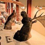 Foto van Trapper's Kettle Restaurant