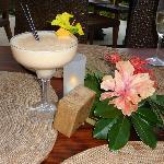 Happy Hour at Oceans, Crown Beach