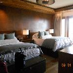 Blue Mountain Suite