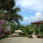 View from Casa de Loco