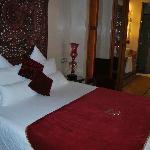 mega cama