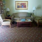 2 bdrm livingroom