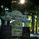 Welcome to the Rock Cottage Gardens Bed & Breakfast...