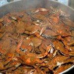 The best crabs!