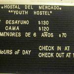 Photo de Hostal del Mercado