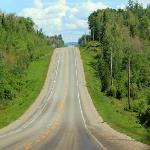 Cariboo & John Hart Highways