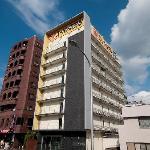Super Hotel Utsunomiya