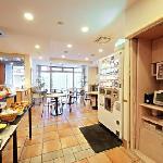 Super Hotel Tokyo Akabane Foto