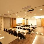 conference/meeting room