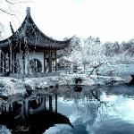 Liu Fang Yuan, the Garden of Flowing Fragrance