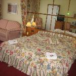 Unser Komfort-Zimmer